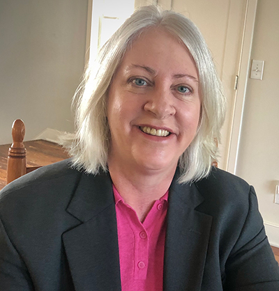 Suzanne R. Fetter